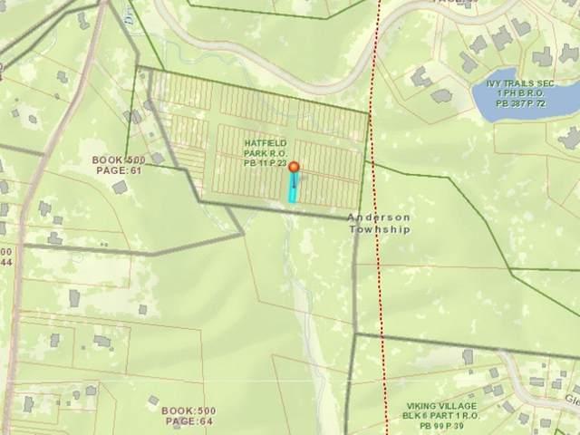 0 Clifford Street #103, Anderson Twp, OH 45244 (#1225342) :: Century 21 Thacker & Associates, Inc.