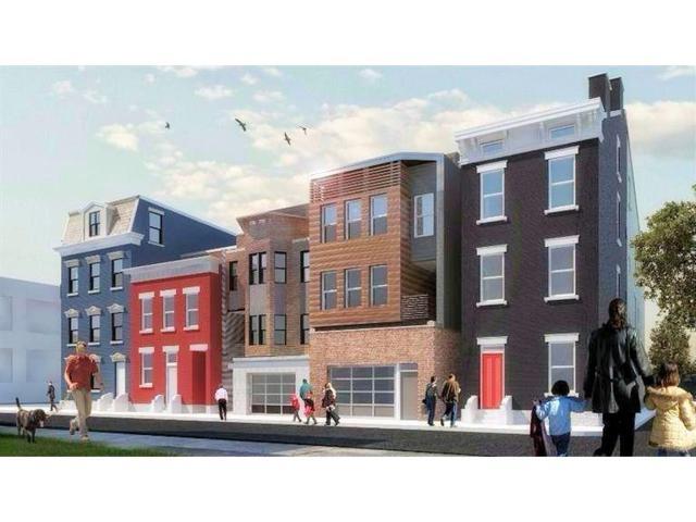 210 Wade Street, Cincinnati, OH 45202 (#1470883) :: The Dwell Well Group