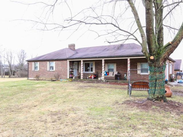 2857 W Route 122, Clearcreek Twp., OH 45005 (#1567776) :: Bill Gabbard Group