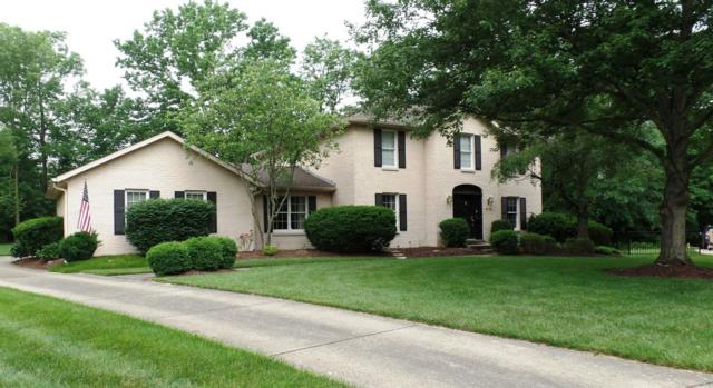 9373 Bainwoods Drive, Symmes Twp, OH 45249 (#1581762) :: Bill Gabbard Group