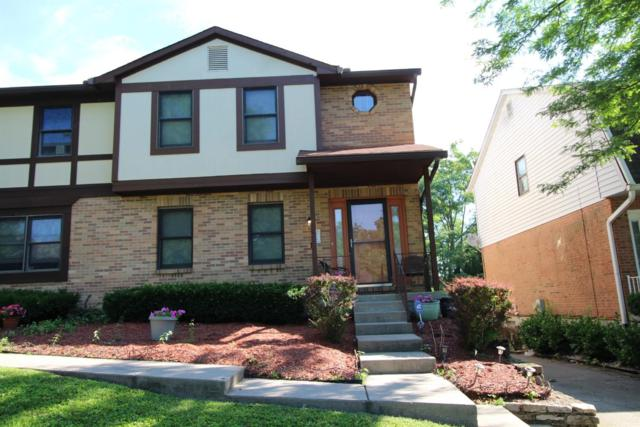 1809 Tuxworth Avenue #2, Cincinnati, OH 45238 (#1608175) :: Chase & Pamela of Coldwell Banker West Shell