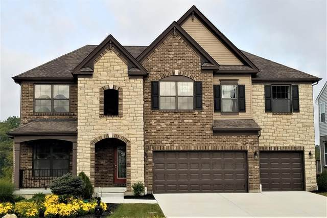 5021 Greenshire Drive #4, Green Twp, OH 45002 (MLS #1611803) :: Apex Group