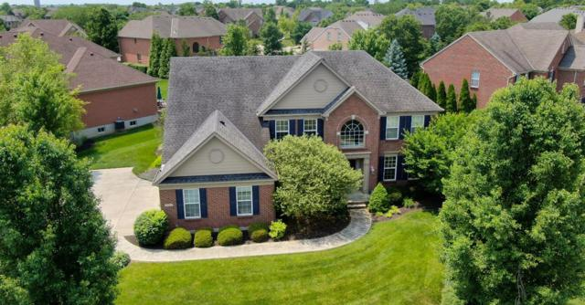 8121 Ascot Glen Court, Liberty Twp, OH 45044 (#1623445) :: Drew & Ingrid   Coldwell Banker West Shell