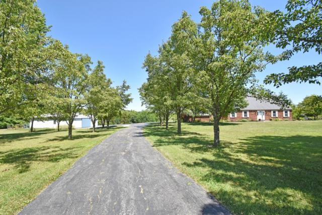 4070 Schoenling Road, Morgan Twp, OH 45053 (#1629385) :: The Chabris Group