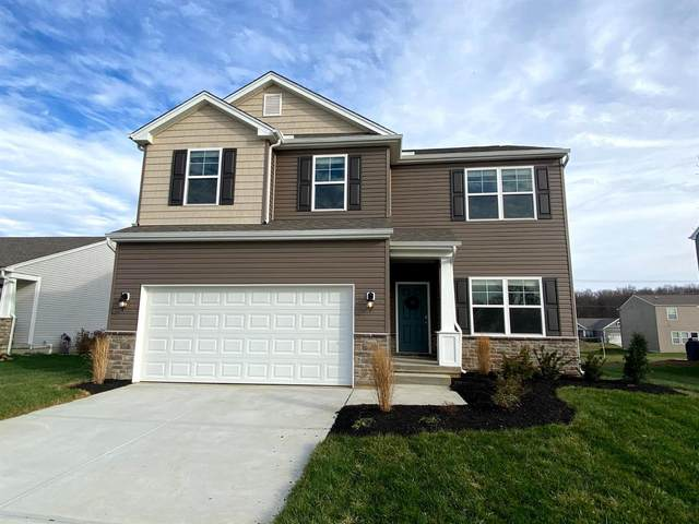 5404 Hopewell Valley Drive, Hamilton Twp, OH 45152 (#1665832) :: The Chabris Group