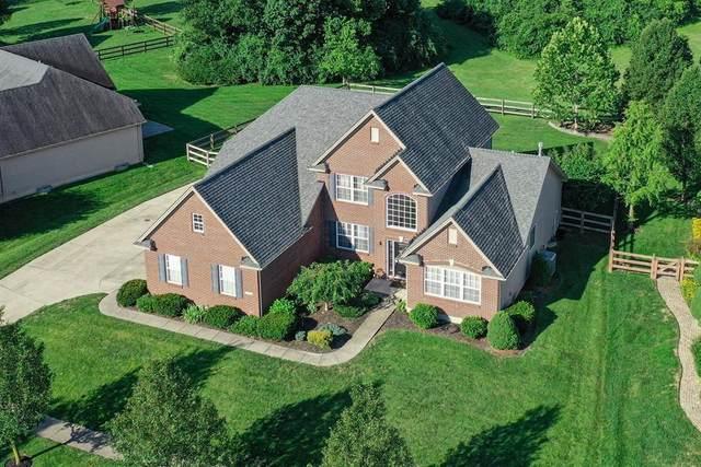 5437 Creekside Meadows Drive, Liberty Twp, OH 45011 (#1670932) :: Century 21 Thacker & Associates, Inc.