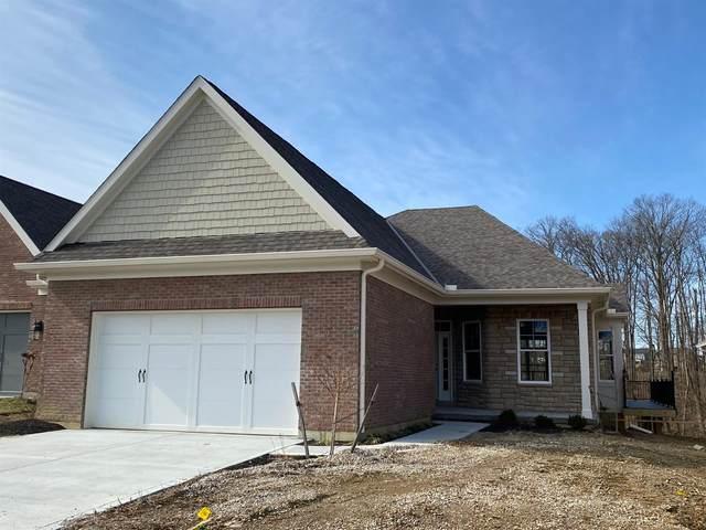 9489 Fox Creek Lane #4, Deerfield Twp., OH 45040 (MLS #1541103) :: Apex Group