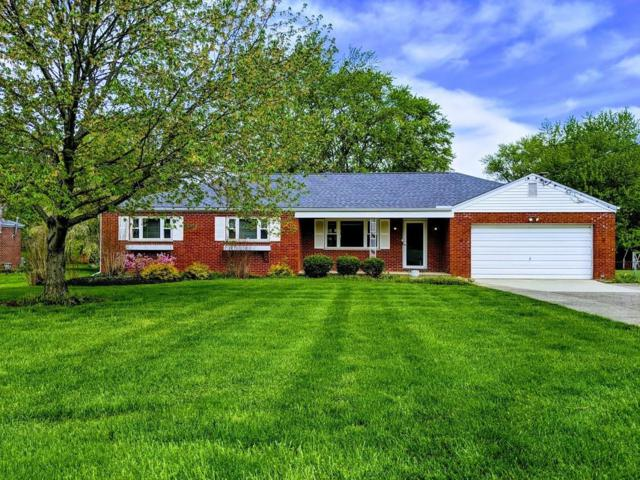 109 Castanea Drive, Mason, OH 45040 (#1603487) :: Drew & Ingrid | Coldwell Banker West Shell