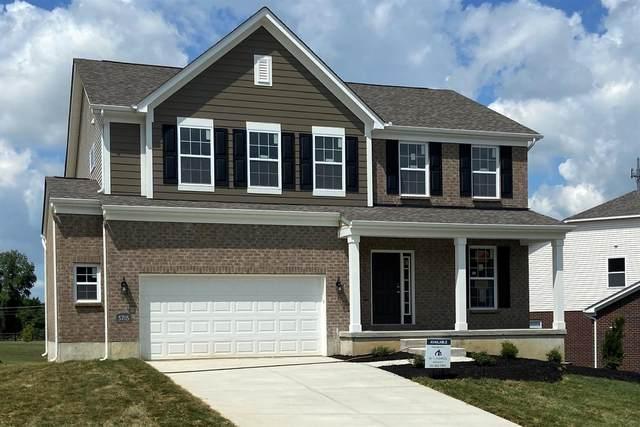 5705 Arbor Park Drive #5, Liberty Twp, OH 45011 (#1659389) :: Century 21 Thacker & Associates, Inc.