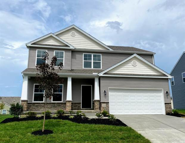 3138 Morning Mist Drive, Hamilton Twp, OH 45152 (MLS #1665742) :: Apex Group