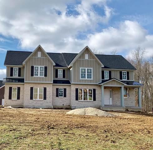 101 Ridgewood Drive #1, Loveland, OH 45140 (#1680104) :: Century 21 Thacker & Associates, Inc.