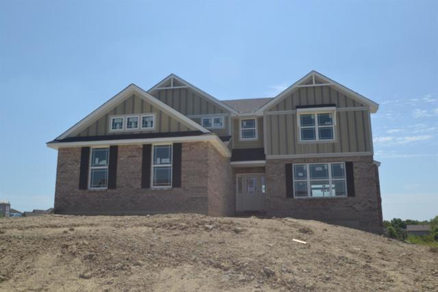 4565 Osprey Pointe Drive, Liberty Twp, OH 45011 (#1615785) :: Drew & Ingrid   Coldwell Banker West Shell