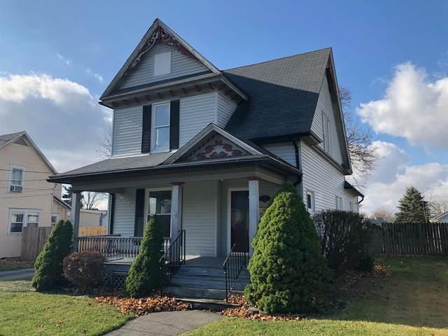 459 N Spring Street, Wilmington, OH 45177 (#1682446) :: Century 21 Thacker & Associates, Inc.