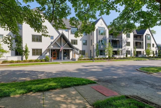 3818 Miami Road #205, Mariemont, OH 45227 (#1554847) :: The Chabris Group