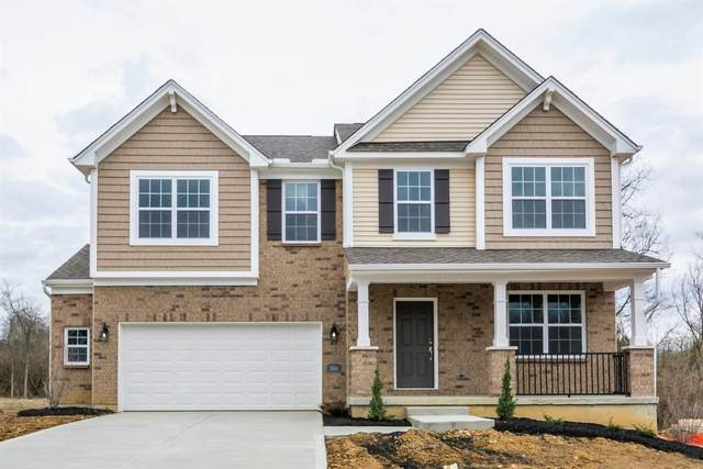 366 Brier Creek Drive #4, Miami Twp, OH 45140 (#1640508) :: The Chabris Group