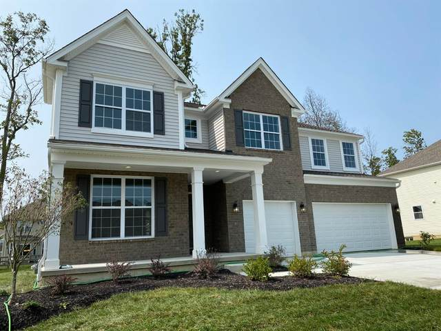 1769 Red Clover Drive #385, Turtle Creek Twp, OH 45036 (#1652963) :: The Chabris Group