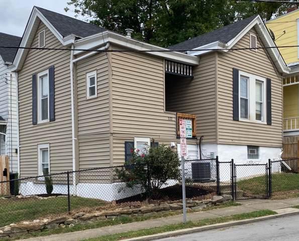 2122 Herrick Avenue, Cincinnati, OH 45208 (#1677513) :: Century 21 Thacker & Associates, Inc.