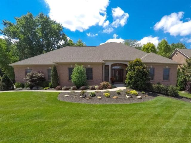 5030 Oakbrook Lane, Deerfield Twp., OH 45040 (#1569223) :: The Dwell Well Group