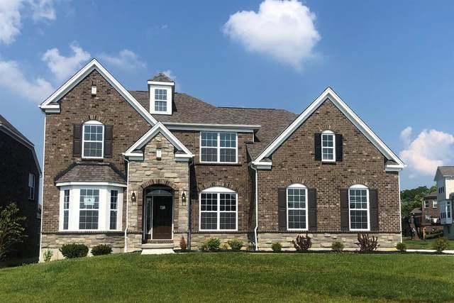 3705 Hudson Hills Lane #77, Deerfield Twp., OH 45040 (#1625911) :: Century 21 Thacker & Associates, Inc.