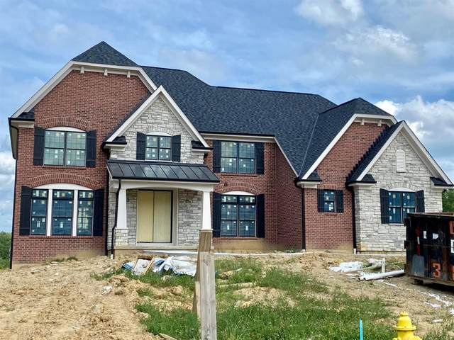 590 Forestedge Drive #4, Anderson Twp, OH 45255 (#1638597) :: The Chabris Group