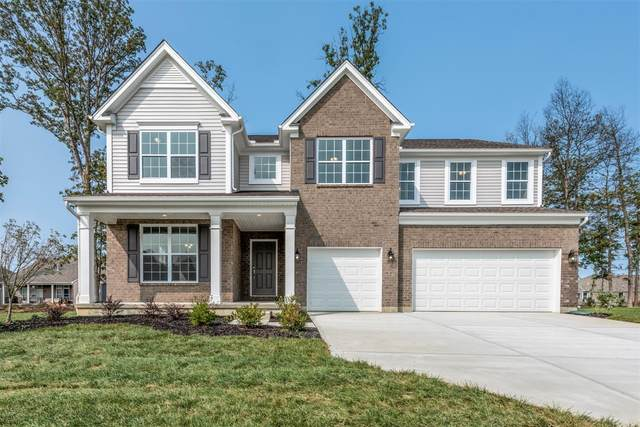 1769 Red Clover Drive #385, Turtle Creek Twp, OH 45036 (MLS #1652963) :: Apex Group