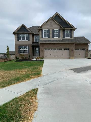 5045 Alta Court, Liberty Twp, OH 45011 (MLS #1660473) :: Apex Group