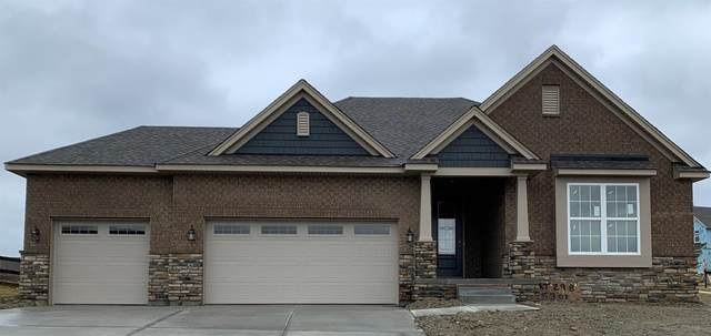 5301 Snow Valley Lane, Liberty Twp, OH 45011 (MLS #1678617) :: Bella Realty Group