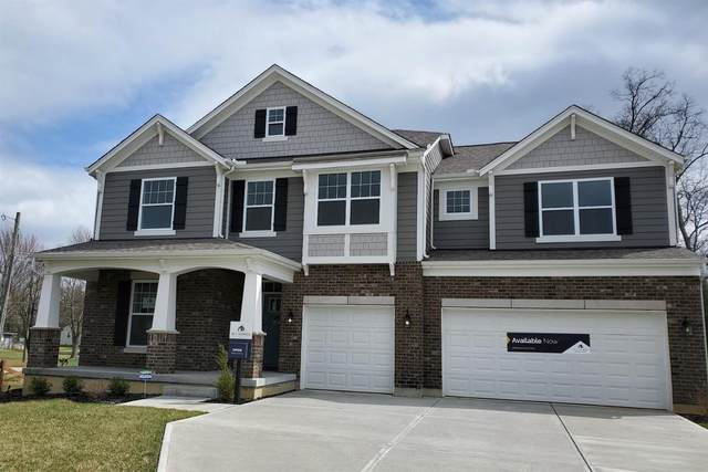 729 Harper Lane #37, Miami Twp, OH 45140 (#1591580) :: The Chabris Group