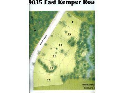 9035 E Kemper Road Lt 13, Montgomery, OH 45249 (#1583230) :: The Susan Asch Group