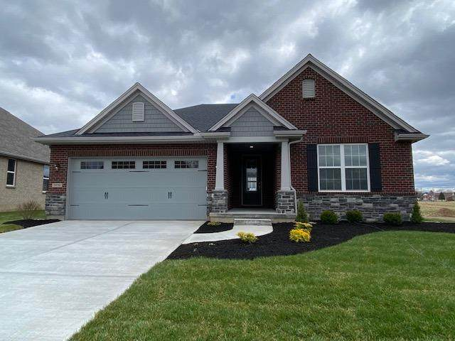 3970 Mikehill Drive Vc60, Hamilton, OH 45013 (MLS #1674478) :: Bella Realty Group