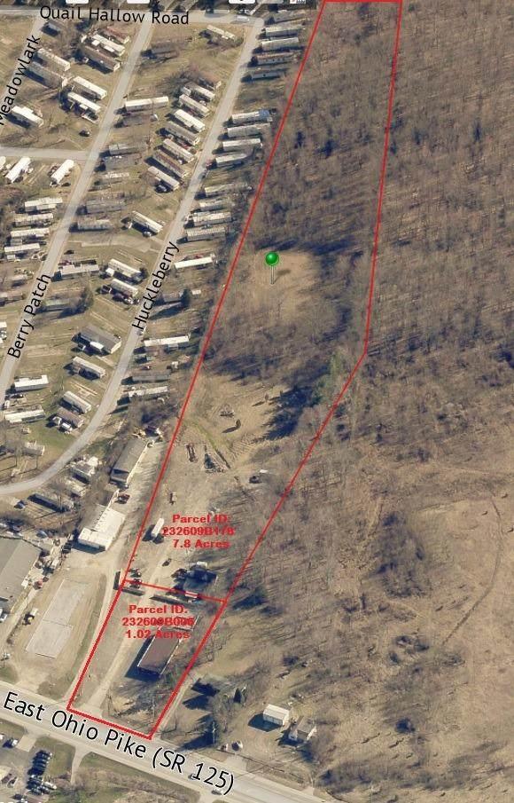 2041 St Rt 125, Monroe Twp, OH 45102 (MLS #1678840) :: Apex Group