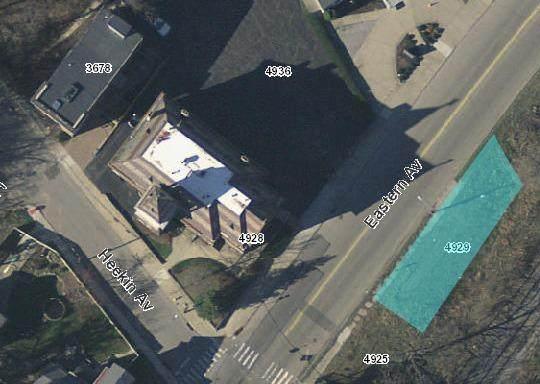 4929 Eastern Avenue, Cincinnati, OH 45208 (#1685331) :: Century 21 Thacker & Associates, Inc.