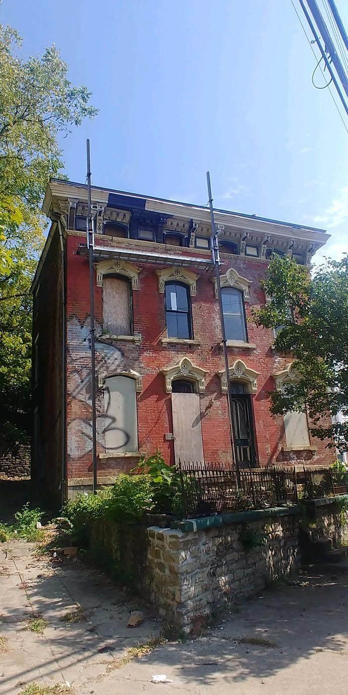 650 Mcmicken Avenue - Photo 1