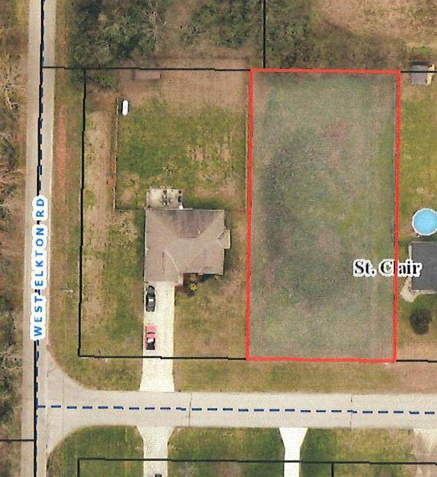 0 Vincent Drive, St Clair Twp, OH 45011 (#1691087) :: The Chabris Group