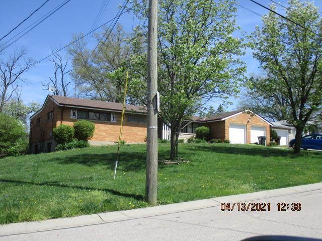 2850 Geraldine Drive, Colerain Twp, OH 45239 (MLS #1691423) :: Bella Realty Group