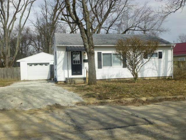 141 Michigan Avenue, Wilmington, OH 45177 (MLS #1692795) :: Bella Realty Group