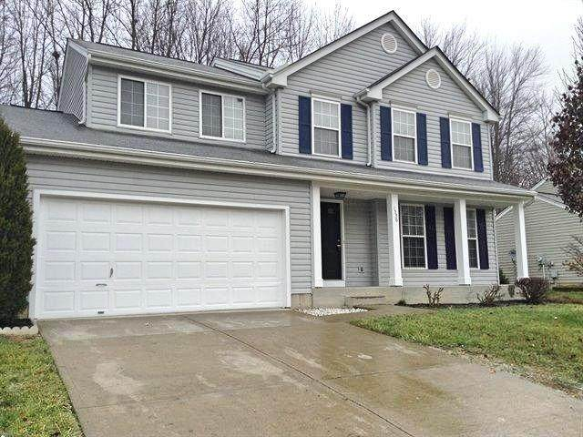1536 Creekside Road, Batavia Twp, OH 45102 (MLS #1694517) :: Bella Realty Group