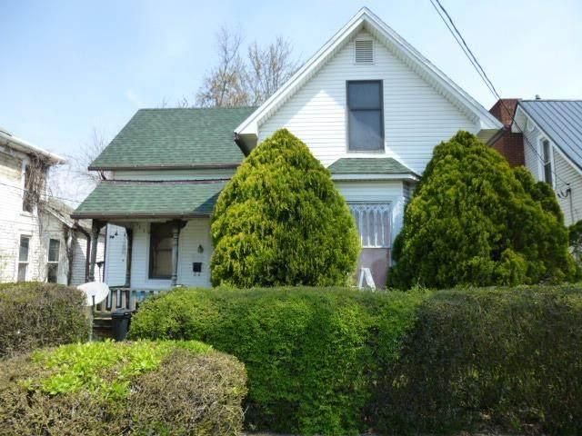 322 S North Street, Washington Court Hous, OH 43160 (#1695376) :: The Chabris Group
