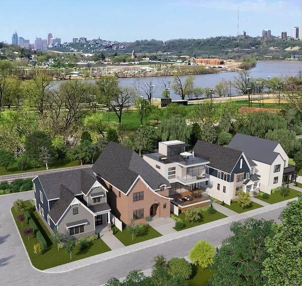 2999 Walworth Avenue Lot19, Cincinnati, OH 45226 (MLS #1695629) :: Apex Group