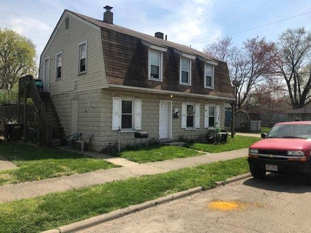 2109 Finley Street, Middletown, OH 45044 (MLS #1695812) :: Bella Realty Group