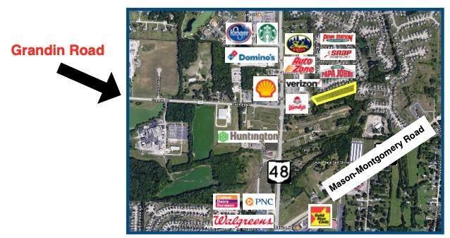 0 Grandin Road, Hamilton Twp, OH 45039 (MLS #1695922) :: Bella Realty Group