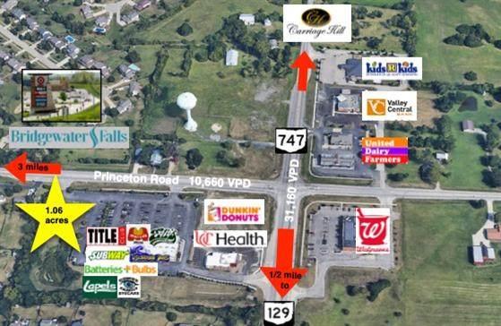 4867 Princeton Road, Liberty Twp, OH 45011 (MLS #1695874) :: Bella Realty Group
