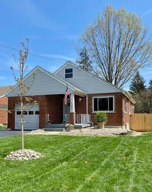 6524 Miami Avenue, Madeira, OH 45243 (#1696699) :: The Chabris Group