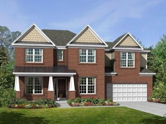 5988 Maxfli Lane #158, Deerfield Twp., OH 45040 (MLS #1696792) :: Bella Realty Group