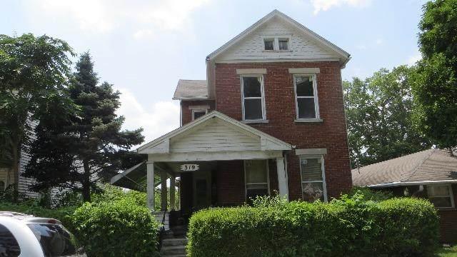 319 Linwood Street, Dayton, OH 45405 (MLS #1697187) :: Apex Group
