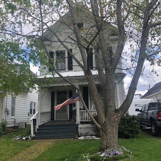 338 N Spring Street, Wilmington, OH 45177 (#1697619) :: Century 21 Thacker & Associates, Inc.