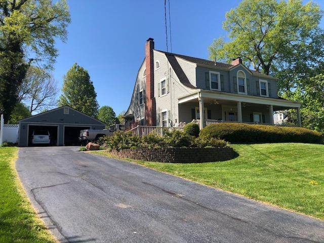3412 Central Avenue, Middletown, OH 45044 (#1697862) :: Century 21 Thacker & Associates, Inc.