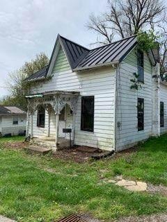 205 Elm Street, Pleasant Twp, OH 45121 (MLS #1698470) :: Apex Group