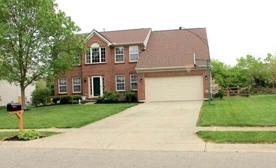 4152 Meadowbrook Lane, Mason, OH 45040 (#1698917) :: Century 21 Thacker & Associates, Inc.