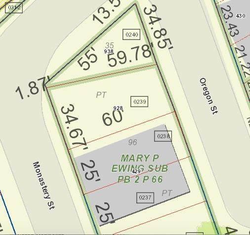 928 Monastery Street, Cincinnati, OH 45202 (#1698955) :: Century 21 Thacker & Associates, Inc.